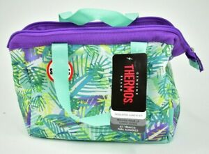 NEW Thermos Mini Duffel Insulated Lunch Kit