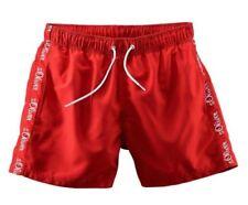 Abbigliamento rossi s.Oliver per il mare e la piscina da uomo