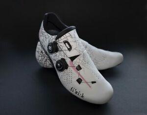 Fizik R1 R1B Carbon Cycling shoe Shoes Boa Road Giro D'Italia 100th Edition