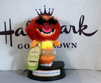 Hallmark Itty Bittys The Muppets Animal with tags