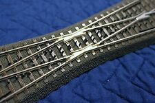 Märklin 24740, C Track Long Crossing  236.1mm 12.1° New w/ Low Cost US Shipping!