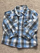 Boys Shirt Size 2 Years (92 cm)