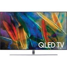 "Samsung QN75Q7F 75"" Class Smart QLED 4K Quantum Dot TV With Wi-Fi"