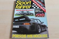 125960) Peugeot 205 GTI Gutmann - Sport Fahrer 11/1984