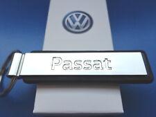 + VOLKSWAGEN VW Passat Schlüsselanhänger,   Aktuell             NEU