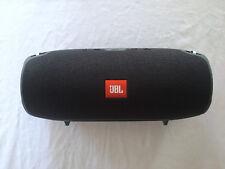 JBL XTREME Portable Wireless Bluetooth Speaker (Black) Splashproof 10,000mAh 15h