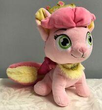 ebd6027f9161 Disney Princess Palace Pets Pink Plush DREAMY Sleeping Beauty Aurora Kitty  Cat