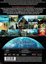 DVD-BOX NEU/OVP - Die Welt in Flammen - Special Edition - 6 DVDs - 27 Stunden