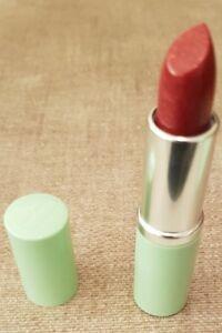 Brand New Clinique Colour Surge Bare Brilliance Lipstick 457 - 26 Cherry Quartz