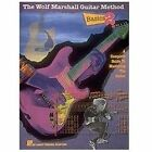 Wolf Marshall Guitar Method Basics Book 2 (1993, Paperback) NEW ! ! !