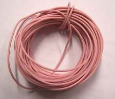 Multistrand Copper Connecting Wire 4A 10m length Model Railways 11 Colours 16/02