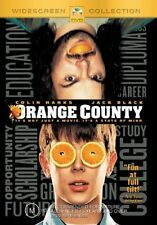 Orange County (DVD, 2003) Region 4 Comedy DVD Rated M Used in Like NEW Condition