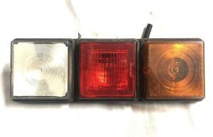 2001-2007 OEM Chevy Silverado Sierra Right Taillight Taillamp Combo Light Lamp