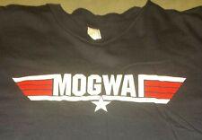 Vintage Mogwai (Band) Top Gun Hardcore Will Never Die Era 2010 Shirt XL New