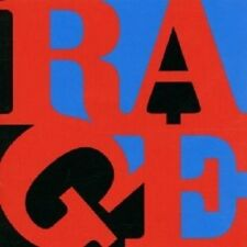 "RAGE AGAINST THE MACHINE ""RENEGADES"" CD NEUWARE"