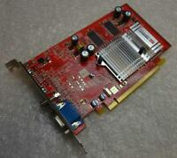 Genuine 256MB ATI 99-JC49-0A-FS Radeon X600 Pro VGA PCIe Graphics Card