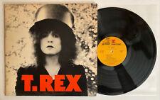 T. Rex - The Slider - 1974 US Album (NM) Ultrasonic Clearn