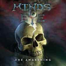 Minds Eye-The Awakening [Bootcamp Series #26-us METAL * Savatage * mercyful fate]