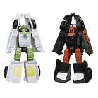 Hasbro Transformer Earthrise War For Cybertron Trilogy Trip-Up & Autobot Daddy-O