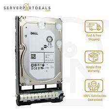 "Dell 400-AMPG 8 ТБ 7200 об/мин SAS 12G 3.5"" жесткий диск в лоток/G13 caddie"