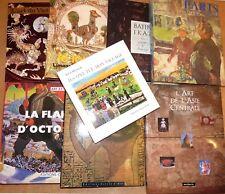 PARIS NOTRE PARIS  éditions cercle d'art 1977 MAURICE BRUZEAU et CHARLES FELD