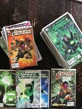 Huge Green Lantern Comic Book lot, 86 Issues, Variants,   DC, NM, Volume 4