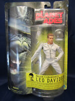 "Planet of the Apes Major Leo Davidson 6"" Action Figure - 2001, Mark Wahlberg"