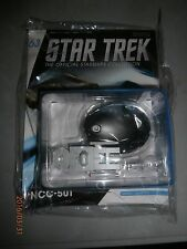STAR TREK STARSHIPS FIGURE COLLECTION #63 Antares NCC-501 EAGLEMOSS