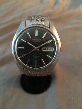 vintage mens seiko automatic watch
