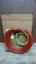 """Graco 235072, Hose CPLD, 50' 1/4"""", Electrostatic Spray Gun Hose  *new in box*"""