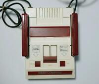 Nintendo Family Computer Famicom console Japan FC system US Seller Please Read