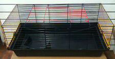 Indoor Rabbit Ferret Guinea Pig Cage Hutch 100cm PICK UP AVAILABLE