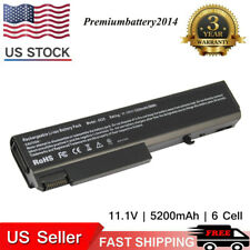 Replace Spare Battery for Hp Compaq Presario 6500B 482962-001 Td06 Laptop