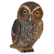 Harmony Ball Kingdom Pot Bellys Figurine Elf Owl Bird Animal Trinket Box Statue