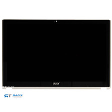 New Acer Aspire V5 571 571P 571PG LCD Display Touch Screen Digitizer with Frame