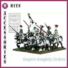 BITS EMPIRE KNIGHTLY ORDERS REIKSGUARD KNIGHT WARHAMMER BATTLE AOS