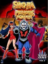 She-Ra - Princess of Power - Season One - Vol. New DVD