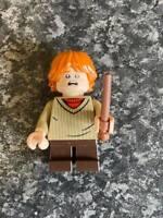 LEGO HARRY POTTER RON WEASLEY MINI FIGURE VERY GOOD CONDITION