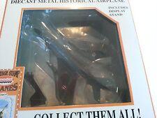 Model Power Postage Stamp Diecast Plane W/Stand 1/100 Super Etendard # 5370 NIB