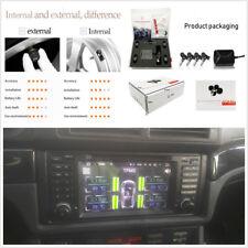 4pcs TPMS Car Tire Pressure Monitoring Sensors Temperature Alarm For Android DVD