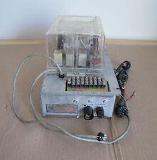 Wurlitzer 261B Stepper Serial #552801 for Wurlitzer 3000 3100 3200 3300 Jukebox