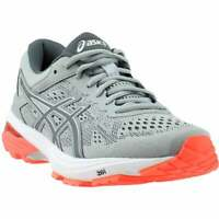 ASICS Gt-1000 6 Womens Running Sneakers Shoes    - Grey