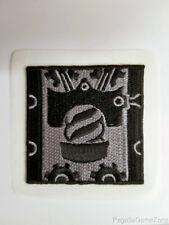 Warmachine/Hordes Machinations S4 Equilibrium Participation Embroidered Patch