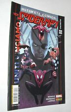 Ultimate comics  21 new SPIDER- MAN numero 08 UNITI VINCIAMO-  PANINI ( 2013)