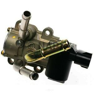 Idle Air Control Valve-DOHC, Eng Code: 1MZFE NAPA/ECHLIN FUEL SYSTEM-CRB 229552