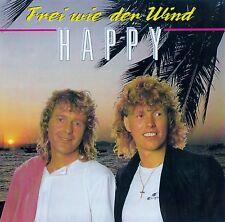 (BRUNNER & BRUNNER) HAPPY : FREI WIE DER WIND / CD - TOP-ZUSTAND