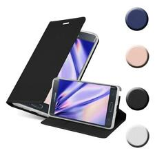 Case for Samsung Galaxy NOTE EDGE Phone Cover Mat Protective Wallet Book