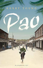 Pao by Kerry Young (Paperback)