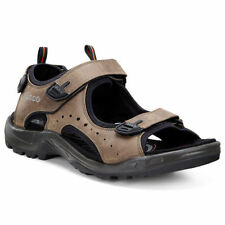 ECCO Leather Sandals Shoes for Men