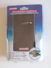 DigiPower EBP-NB60 Digipower Rechargeable Battery for Laptops and Mobile Devices